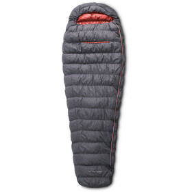Yeti Shadow 300 Sleeping Bag XL ash coal/garnet